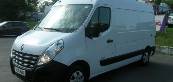 Renault Master III 2012 2.3DCI 125KM L2H2